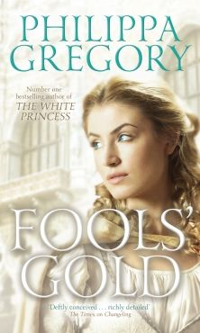 To be released in 2014 Books - Philippa Gregory Fools' Gold picks up where Stormbringers left off, and Luca and his companions are tasked with travelling to the city of Venice, where they are to investigate claims of fake gold coins being circulated around the city. The city is in the middle of the carnival celebrations... Read more at: http://www.philippagregory.com/books/fools-gold Source: Philippa Gregory