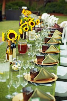 Renee #wedding #tablesetting