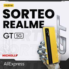Sorteio de um Realme GT 5G grátis Smartphone, Home Appliances, Zodiac Cancer, Prize Draw, House Appliances, Appliances