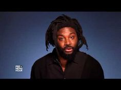 "New PBS NewsHour Video: Jason Reynolds On ""How poetry can help kids turn a fear of literature into love"" 