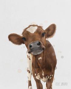 Molly Brun | Landlig interiør- Interiør nettbutikk til hus og hytte Sisal, Moose Art, Flora, Animals, Design, Paintings, Free, Kunst, Pictures