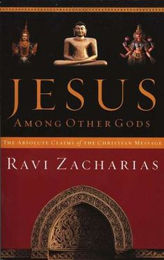 No such thing as absolute truth? Christian apologist Ravi Zacharias' work is a brilliant defense of the unique truth of the Christian message. Exposing the futility of Islam, Hinduism and Buddhism, he also highlights his own journey from despair and meaninglessness to the discovery that Jesus is the Way, the Truth and the Life.