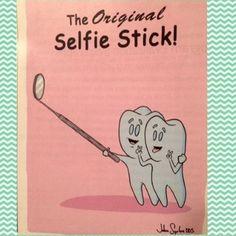But first lets take a #selfie  #dentistry #dentist #dentista #dentalstudent #dentalschool #dentalhygienist #dentalassistant #dentalhumour #odontologia