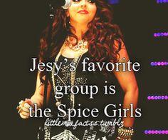 Little Mix Facts! ♥ | via Tumblr