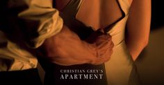 Coveting Ana's new clothes in #ChristianGreysApt