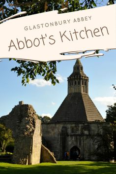 Discover a selection of wonderful pictures of the Glastonbury Abbey Abbot's Kitchen. You can also plan your visit at www.glastonbury abbey.com. Glastonbury Abbey, Wonderful Picture, Still Standing, Somerset, How To Plan, Architecture, Building, Kitchen, Pictures