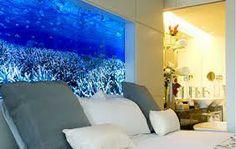 fish tank headboard & 10 best Fish tank headboard images on Pinterest | Aquarium Aquarium ...