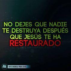 Cierto ..... hay ataques mas perversos que buscan alejarte de Dios...... Confia en el Señor y vive una vida de obediencia a El.