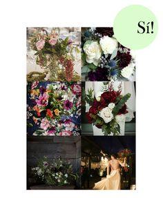 www.sialsiquiero.com sí al sí quiero, boda, blog de bodas, inspiración, flores, decoración, elena suárez, alejandra ortiz