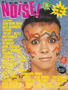 Bow Wow Wow - Noise Magazine