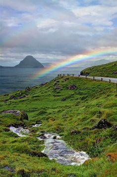 Velbastaður, Faroe Islands, Denmark | Flickr - Photo Sharing!