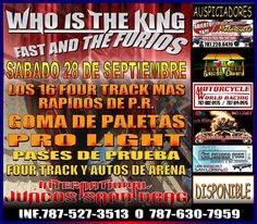 Who is the King: Fast and the Furious @ Internacional Juncos Sand Drag, Juncos #sondeaquipr #whoistheking #internationaljuncossanddrag #juncos