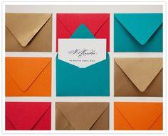 Enveloppes d'amour à accrocher sur un mur par exemple