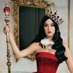 Win 1 of 3 Killer Queen Fragrances worth each Killer Queen, Fragrances, Competition, Perfume, Wonder Woman, Wonder Women, Fragrance