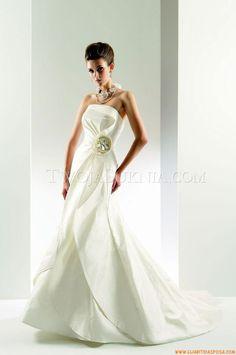Abiti da Sposa Jasmine T432 Couture - Bestsellery