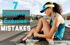7 Common Exercise Mistakes That Hurt Your Joints! Hope you enjoy and find this useful! -coach Broser