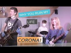 We are all living in an age of constant frustration and concern since the Corona virus outbreak. This Parody looks at some of the common inconveniences many . Kevin Rowland, My Sharona, Art Room Doors, David Shannon, Dance Marathon, Accordion Book, Choice Boards, Arts Integration, Teaching Art