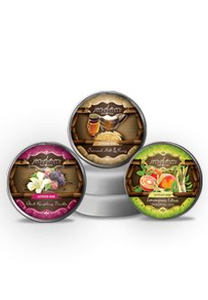 Jordan Essentials - Lotion Bars.  Our signature product that started it all!  Beeswax Base is a naturally occurring product containing emollient properties.  Contains Pure Coconut Oil (free of chemicals) to give a creamy texture. The Apricot Oil in our bar is rich in essential fatty acids.  Approved to fly on any airline.  Never freezes.    #madeinUSA via BuyDirectUSA.com
