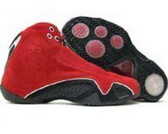 Nike Air Jordan XXI