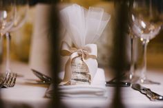 Wedding favor by Live Love