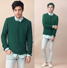 #viniuehara #lookbook #mensfashion #menstyle #mensclothing #fashion