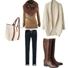 Fall clothes! Best season ever!!