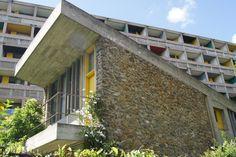 Maison du Brésil Cité Internationale Universitaire de Paris5