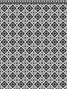Fair Isle Knitting Patterns, Knitting Charts, Weaving Patterns, Quilt Patterns Free, Knitting Stitches, Knitting Designs, Cross Stitch Pillow, Cross Stitch Borders, Cross Stitch Charts