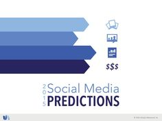 We've gathered predictions from some of the top minds in social media. So what will 2015 look like? Learn from the experts!