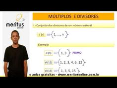 Matemática - Conjuntos Numéricos - Vídeo Aula Concurso 2014