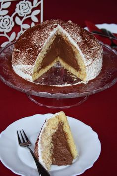 No Bake Desserts, Nutella, Tiramisu, Tart, French Toast, Bakery, Cheesecake, Pudding, Cookies