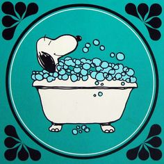 Avon Peanuts Bathroom Soap Has Never Been So Fun