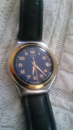 453fb70517a swatch ag 1999 relogio raro exemplar raro da marc - à venda - Malas