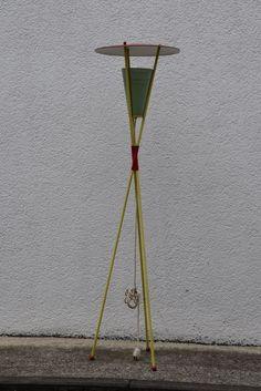c2s03- 50er Jahre Design Lampe