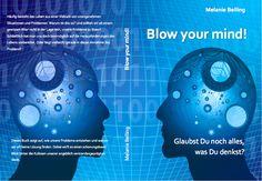 Buch bestellen – Blow your mind!