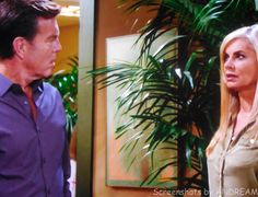 Jack and Ashley are mystified about Dina saying she 'despises' Jack and never wants to see him again!