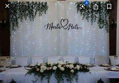 Night Wedding Photos, Wedding Notes, Samantha Wedding, Mr And Mrs Wedding, Wedding Ideas Small Budget, Tulle Wedding Decorations, Bride Groom Table, Dream Wedding, Wedding Day