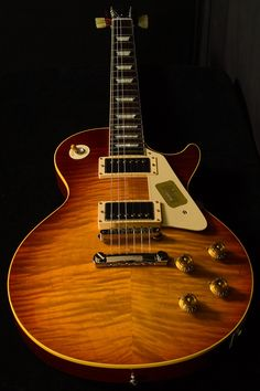 Historic Featherweight Wildwood Spec 1959 Les Paul Gloss | Historic Featherweight Wildwood Spec Les Paul | Gibson Custom Shop | Electrics | Wildwood Guitars