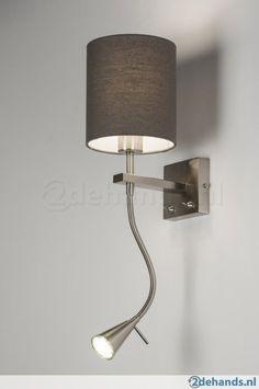 leeslamp bed - Google zoeken