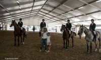 Chi sono gli Equestrian Riders?