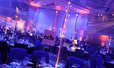 Table Art's Windsor Candelabra blew guests away at the ICC Birmingham for LSect's event. Recent Events, Taper Candles, Center Table, Candelabra, Birmingham, Windsor, Mirror, Classic, Art