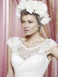 Lillie Mae dress from the Charlotte Balbier - Victoria Valentine Bridal - Lace - Bodice - Chiffon - Open slit back Wedding Bridesmaid Dresses, Wedding Gowns, Charlotte Balbier, Wedding Fayre, Lace Bodice, Bridal Lace, Bridal Boutique, I Dress, Wedding Accessories
