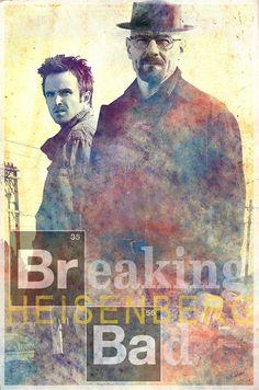 Breaking Bad - Mark Schilder ----