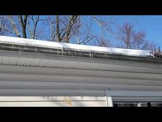 Snow is an Insulator? Why is it causing rot on my Roof?
