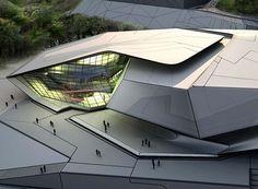 Tom Wiscombe Design: