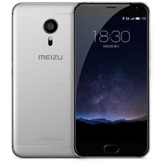 MEIZU PRO 5 3GB Exynos 7420 2.1GHz Octa Core 5.7 Inch 2.5D AMOLED Corning Gorilla Glass 3 FHD Screen Android 5.1 4G LTE Smartphone