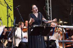 Tarja Turunen classical concert with the Kymi Sinfonietta live at Kouvola, Finland,19/08/2016 #tarja #tarjaturunen #tarjalive PH:  https://www.instagram.com/annamarikarp/