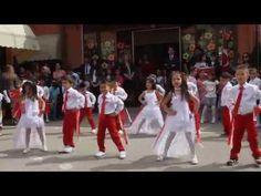 Minik Kalpler Anasınıfı 23 Nisan Gösterisi   Gösteri - Müsamere TV