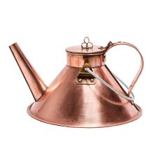 Handmade Copper Tea Kettle