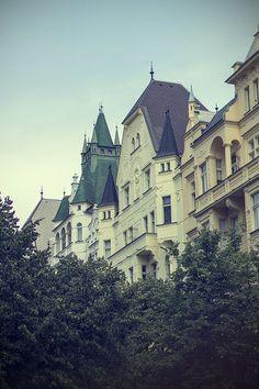 Prague |  C Aranega